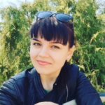 Гуня (Акользина) Татьяна