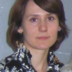 Малова (Васильева) Екатерина Викторовна